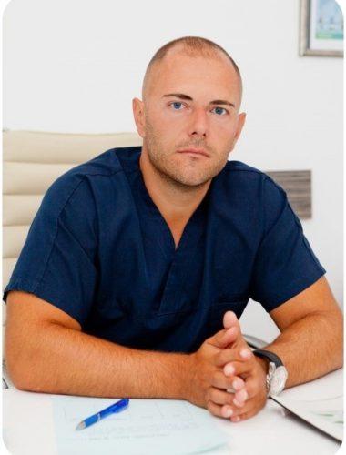 Dr. Aleksandar Bocevski