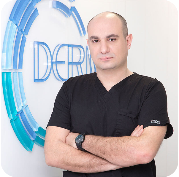 Dr. Konstantinos Pagidas