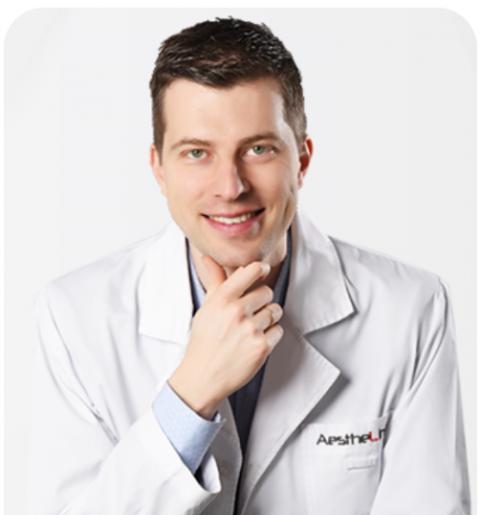 Dr. Ivan Peev