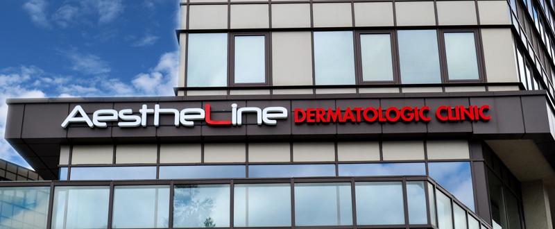 AestheLine dermatologic clinic