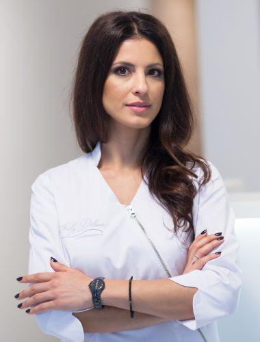 Д-р Нели Дилкова