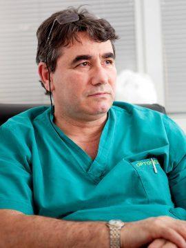 Dr. Hristo Mazneikov